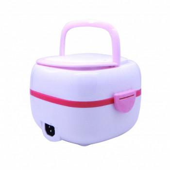 Контейнер для еды с электроподогревом Electric Lunch Box