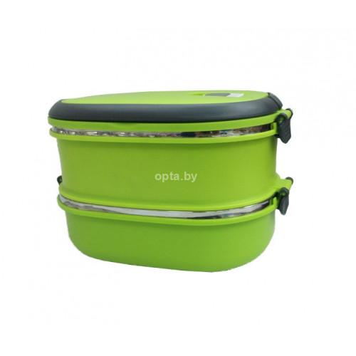 Термо контейнер для обедов Lunch Box А487