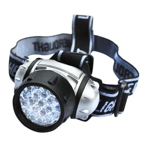 Налобный фонарь, 21с HEADLAMP