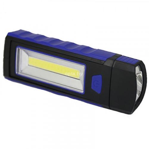 Светодиодный фонарь 3W COB LED WORK LIGHT