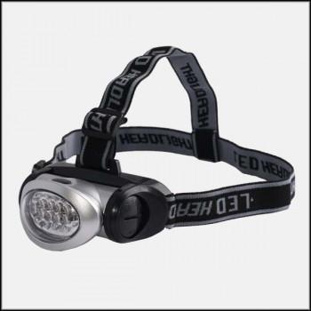 Налобный фонарь 15c HEADLIGHT
