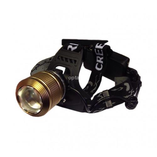 Налобный фонарь Bailong BL-2199-2 HEADLAMP