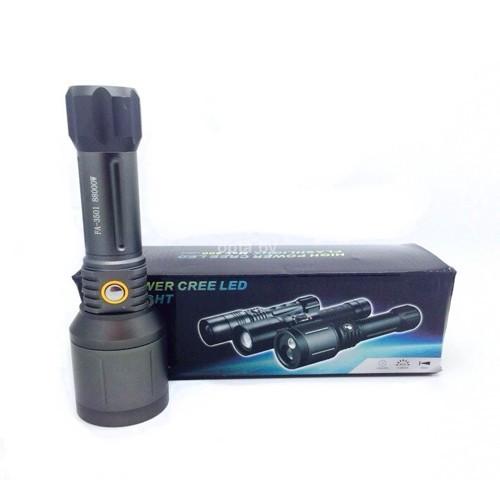 Фонарь max 800 Lumens (FA- 3159)