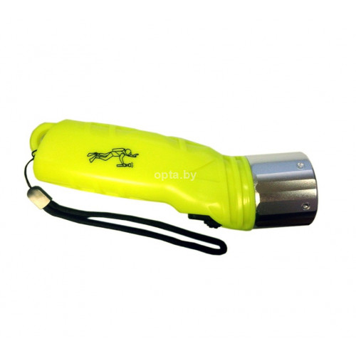 Водонепроницаемый светодиодный фонарик HL-ES49 pollide