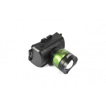 Налобный фонарь BL-6966
