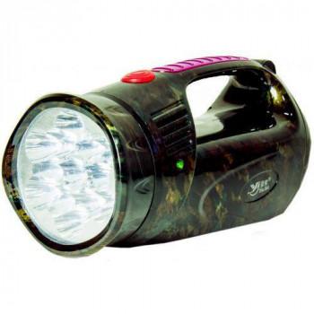 Фонарь с боковой панелью YJ-2809 LED LAMP