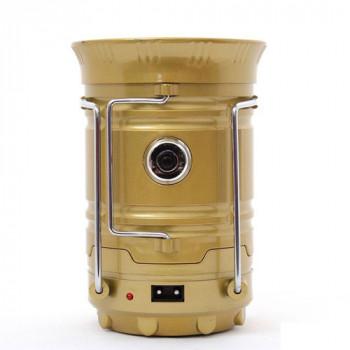 Кемпинговый фонарь JH5700T