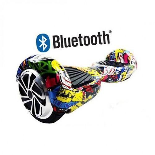 Гироскутер Smart Balance Wheel 6.5 X3, несколько цветов