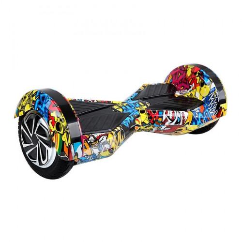 Гироскутер Smart Balance Wheel 8 Граффити