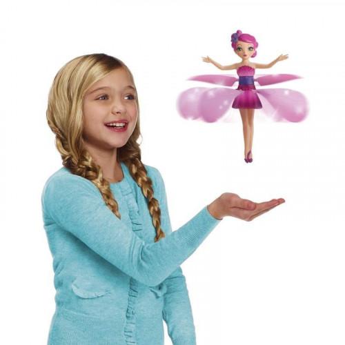 """Кукла """"Летающая фея"""""""