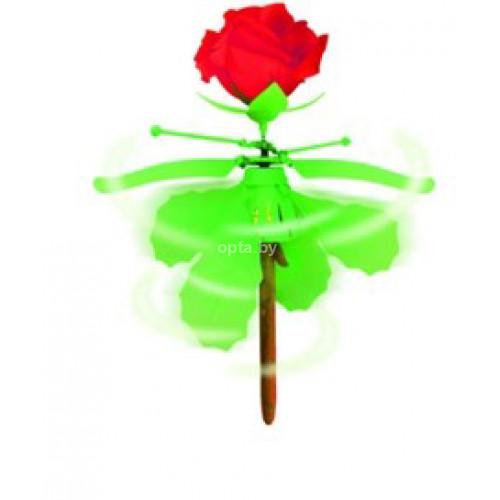 Волшебная летающая роза FLYENG ROSE TL8188