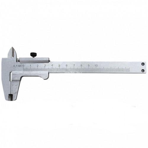Штангенциркуль металлический YBKC-100 HENG LIANG