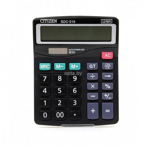 Калькулятор SDC-519