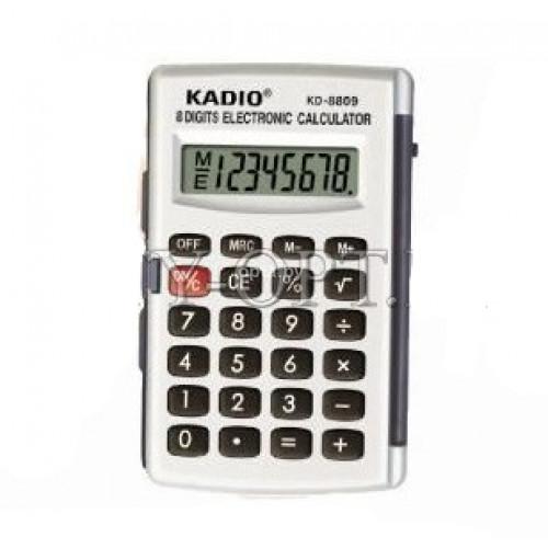 Калькулятор KD-8809