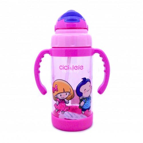 """Детская бутылка """"Cici&Lele"""" (400ml)"""
