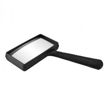 Лупа на ручке Magnifier 50X100мм 2.4х