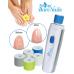 Прибор для маникюра ped egg bare nail