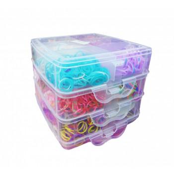 Набор для плетения браслетов Band acsessory case LB49
