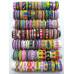 Набор для плетения браслетов LB 16