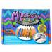 Набор для плетения браслетов Monster Tail Rainbow Looms LB3