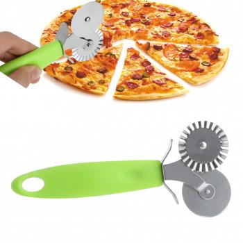 Нож для пиццы и пирогов