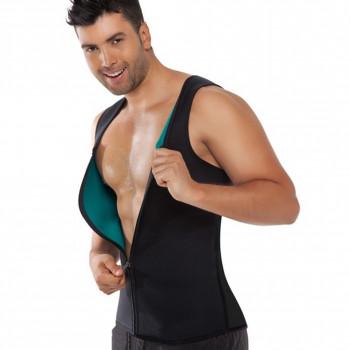 Мужской жилет  для похудения Hot Shapers