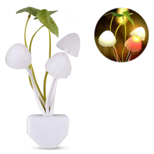 """Светильник """"Волшебные грибы"""" LED LIGHT CONTROL"""