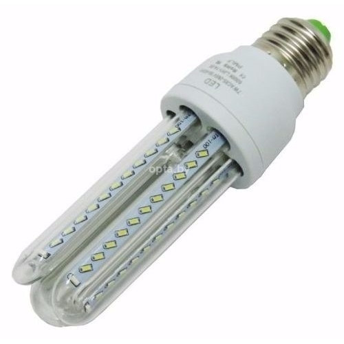 Светодиодная лампа (9w) 9W-E