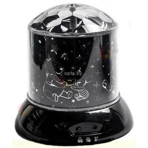 """Ночник-проектор """"Звездное небо"""" No.012-1353 Dream Coluored LIGHT"""