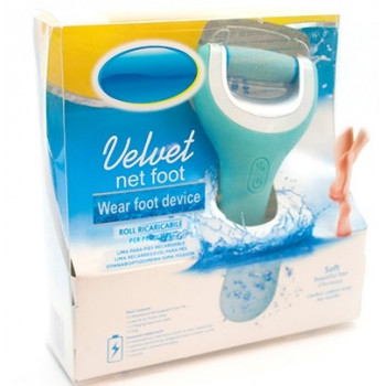 Водонепроницаемая пилка аккумуляторная Wet&Dry