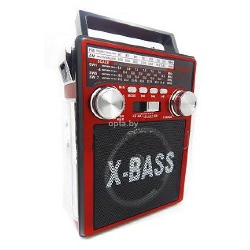 Портативная колонка X-bass NS-231U