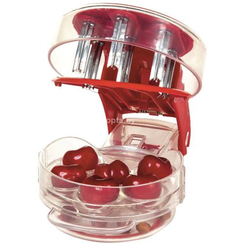 Машина для удаления косточек из вишни Prepworks Cherry Pitter