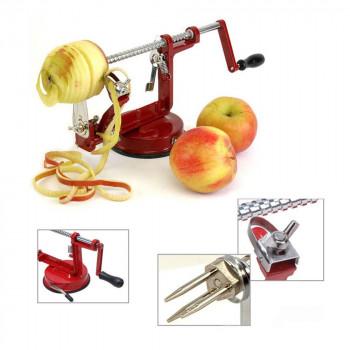 Яблокочистка Apple-Peeler-corer-slicer
