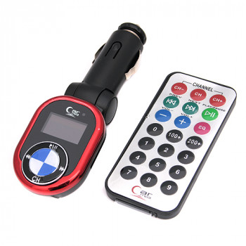 MP3 модулятор M-09 BMW