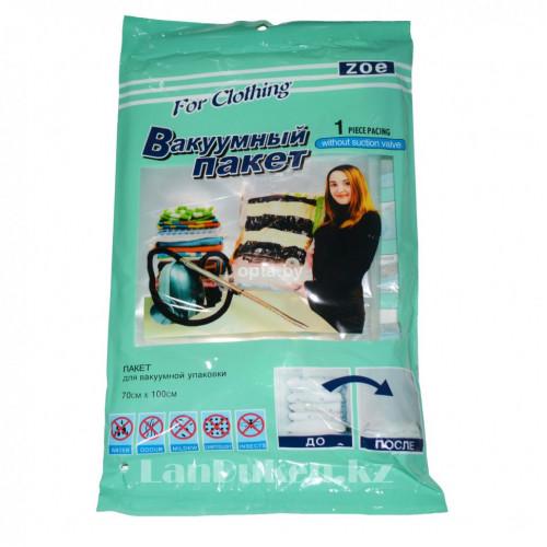 Вакуумный пакет для хранения одежды 50Х60 FOR CLOTHING6