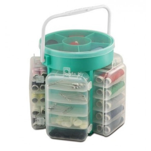 Швейный набор Sewing kit storage caddy