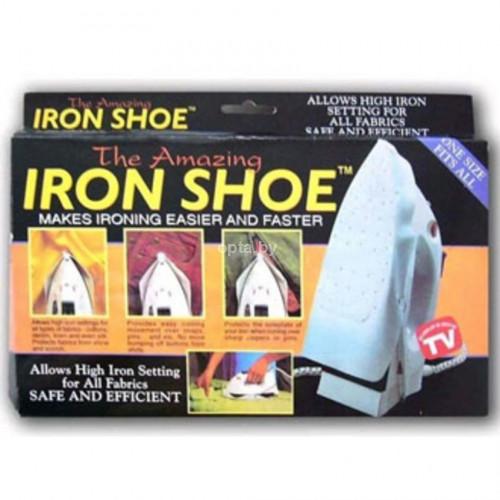 Насадка Сапожок на утюжок Iron Shoe