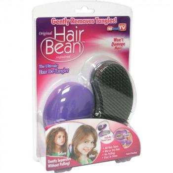 Расческа для запутанных волос Gentle De-Tanngle Brush