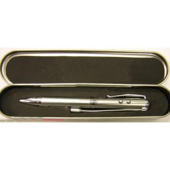 Многофункциональная ручка с невидимыми чернилами