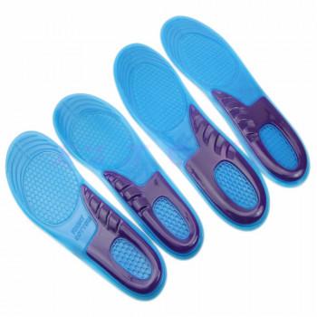 Гелевые массажные стельки для ног