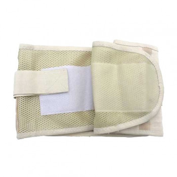 Эластичный пояс Ding Li Full Elastic and Porous Waist-Protector
