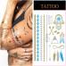 Временная татуировка Tattoo Flash