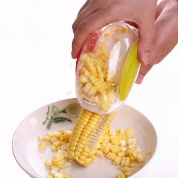 Устройство для чистки кукурузы Corn stripper