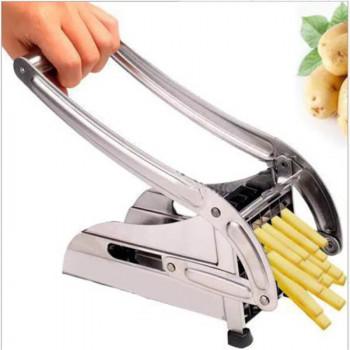 Ручное устройство для нарезки картофеля фри Potato-Chipper