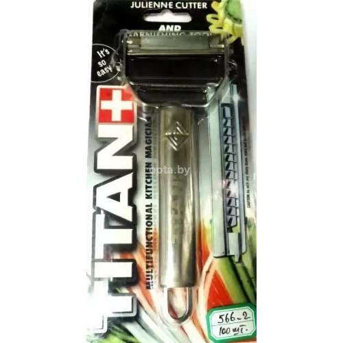 Многофункциональная овощерезка TITAN+