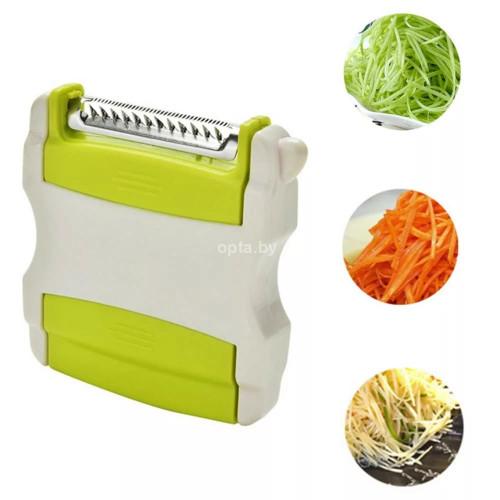 Инструмент для корейской морковки Peeler (S-031)