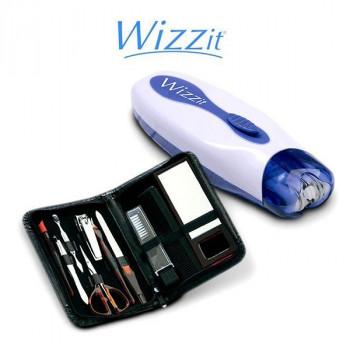 Эпилятор Wizzit (Виззит) c маникюрным набором