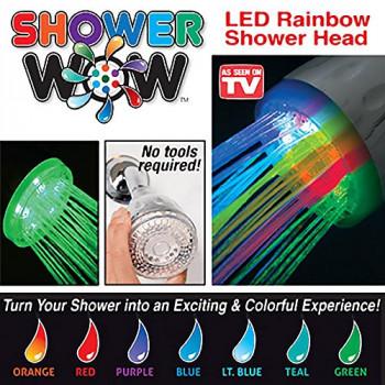 Насадка для душа Shower Wow