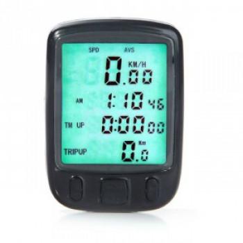 Спидометр для велосипеда SD-563A