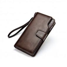 Портмоне Baellerry Business коричневый